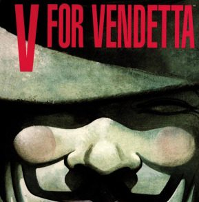 Beethoven's Fifth & V for Vendetta