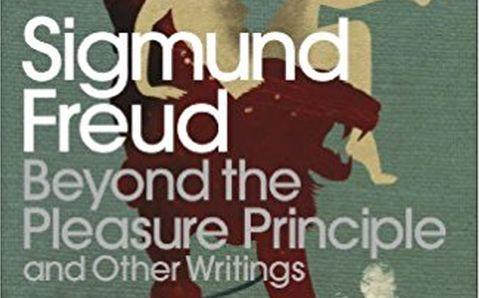beyond the pleasure principle summary