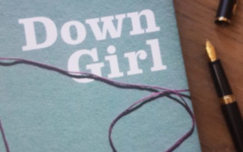 Down Girl: The Logic of Misogyny by Kate Manne